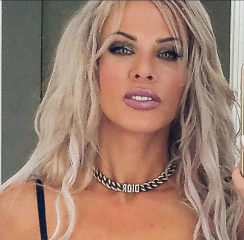 MAKING HEADLINES: AWARD WINNING ACTRESS KRISTA GROTTE SAXON STARRING IN LATEST LIONSGATE FILM 'THE PENTHOUSE'