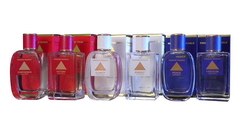 TOP NEW LUXURY FRAGRANCES ARE INSPIRED BY MIAMI